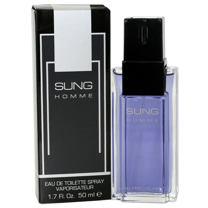 Sung Cologne by Alfred Sung 1.7oz Eau De Toilette Spray for men